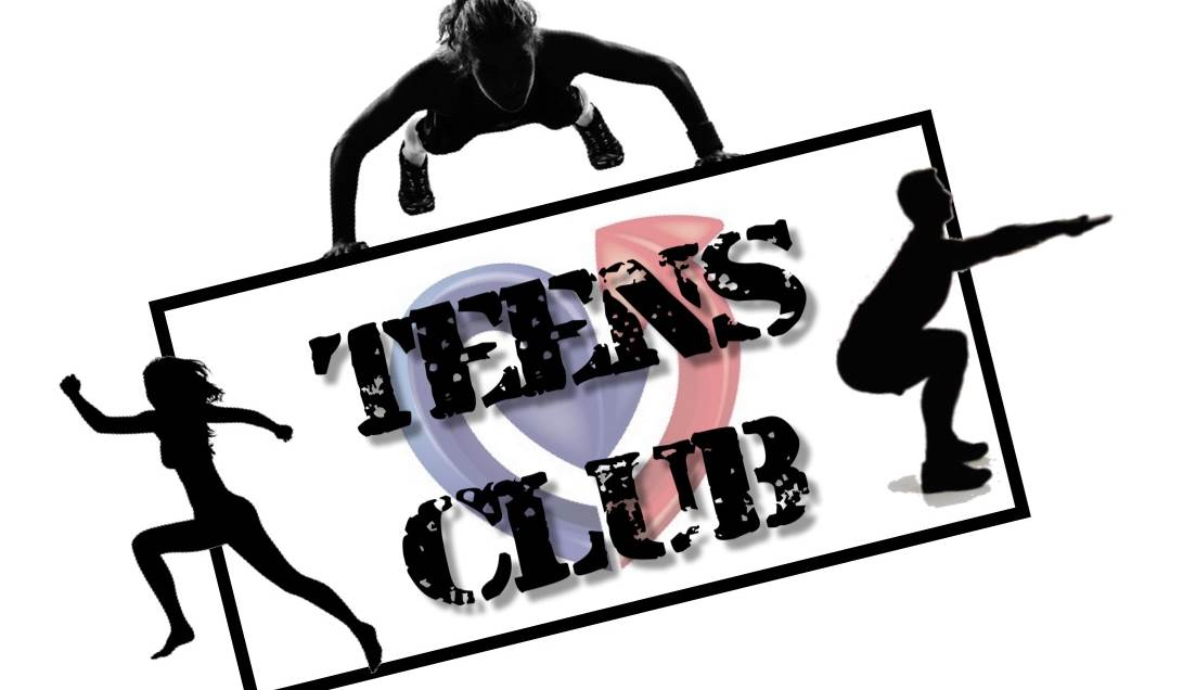 teens club logo
